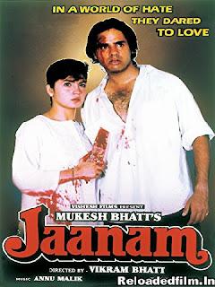 Jaanam (1992) Full Movie Download