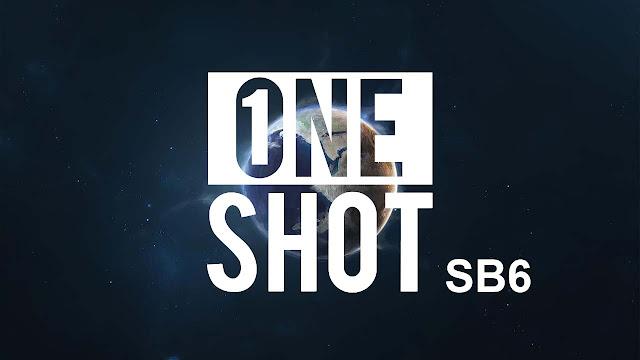 ONE SHOT S6B PLUS 1506TV STB2 V10.00.16 -17 JAN 2020