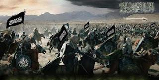 Perang Tabuk, Perang Kaum Muslimin dengan Romawi