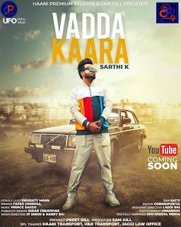 Sarhi K by Vadda Kaara New Song 2020 in DjPunjabNeW.CoM