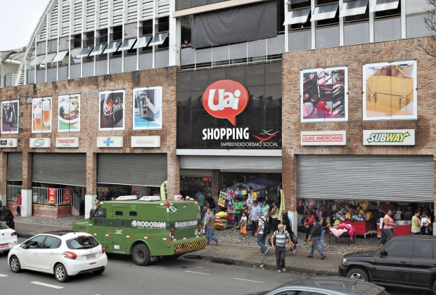 Resultado de imagem para shopping uai belo horizonte
