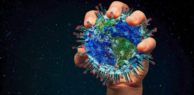 Virus Politik