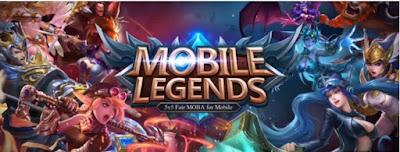 5 Fakta Unik dari Moonton Mobile legends yang Jarang diketahui Oleh Mobalog