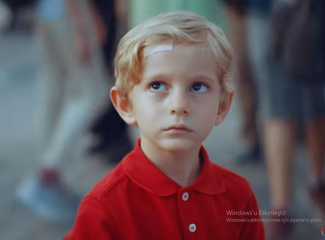 Çocuk Dizisinin Çocuk Oyuncusu Efe Kimdir?
