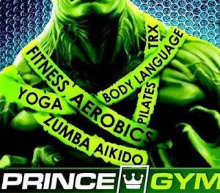 Lowongan Prince Gym Pekanbaru Mei 2021