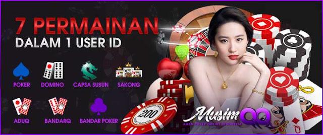 Review Musimqq.me: Agen Poker yang Terbaik di Indonesia