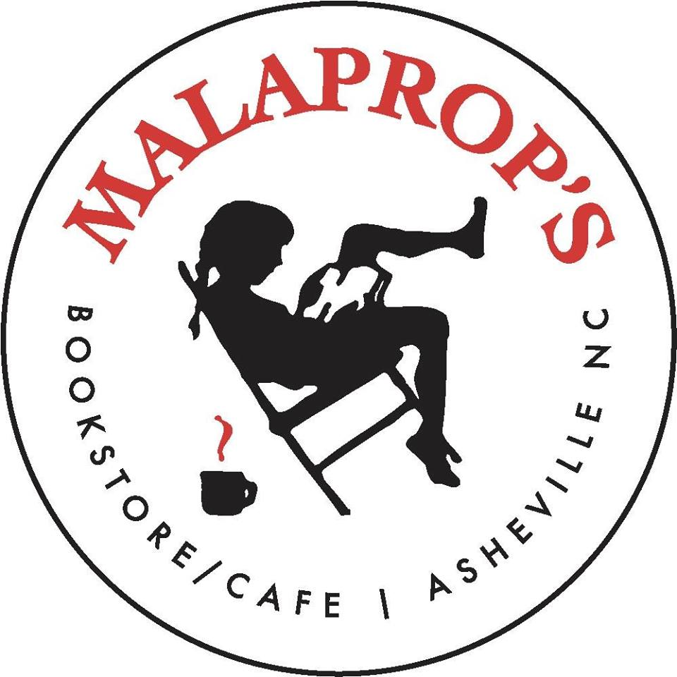 Malaprop's independent bookstore