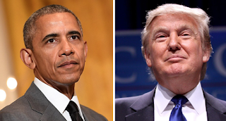 Barack Obama has a more favorable rating than Donald Trump — in Alabama