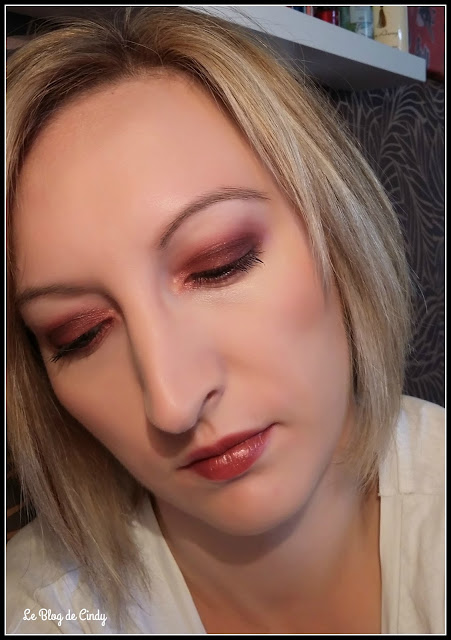 POURPRE MAKEUP