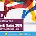 Quantitative Aptitude Quiz For IBPS Clerk Mains: 30th December 2018