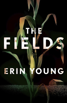 The Fields by Erin Young