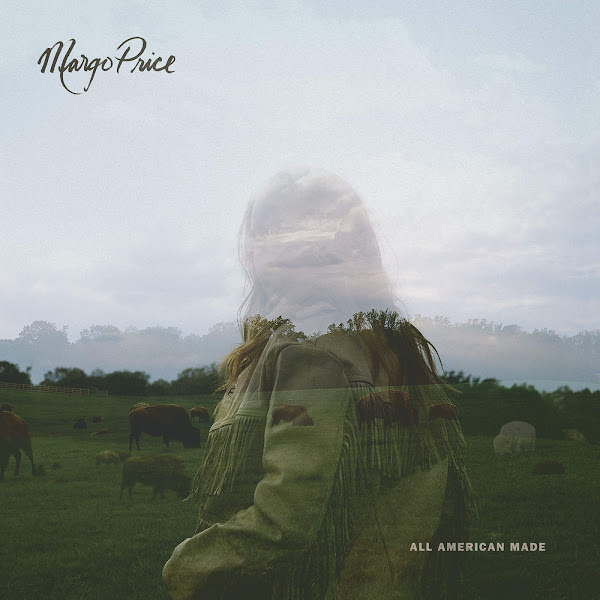 Margo Price - All American Made Cover