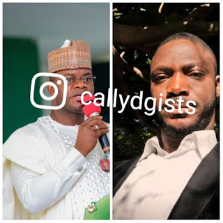 Yahaya Bello Failed As The Governor Of Kogi State And Therefore Can't Be Nigeria President –  Fan Opens Up