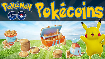 cara beli pokecoin pokemon image