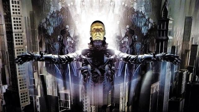 Dark City: había una vez una Matrix