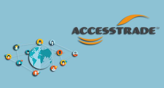 Hướng dẫn đăng ký kiếm tiền online Affiliate với AccessTrade