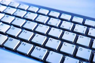 ghosting pada keyboard
