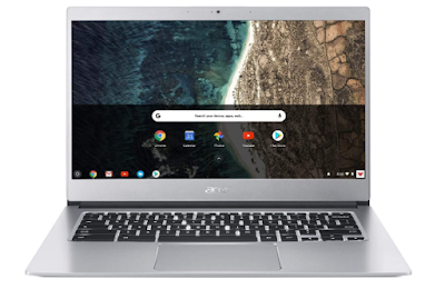 inexpensive 14-inch Acer Cromebook for professional writers