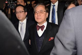 Donald Tsang, Shenzhen, Foreign, Hong Kong