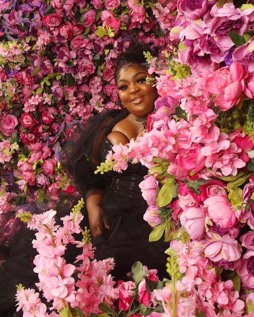 Young and Adorable! Actress Eniola Badmus celebrates her 44th birthday with stunning photos