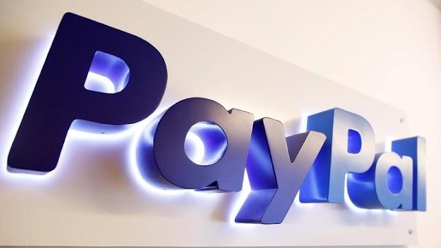 Resmi, PayPal Kuasai 100% GoPay (Gou Fubao) Garap Pasar China