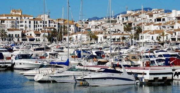 السياحة في مدينة ماربيا الاسبانية معلومات ناذرة عن ماربيا