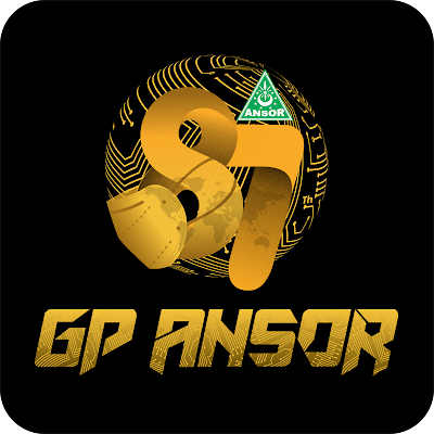 Download Logo Harlah GP Ansor png Ke 87 Tahun 2021