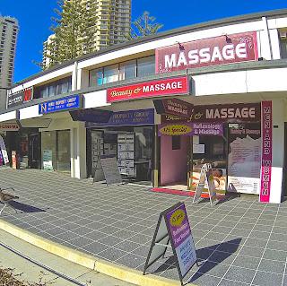 Massage Surfers Paradise