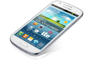 Flash Samsung Galaxy Express GT-i8730 Via Odin - Mengatasi Bootloop