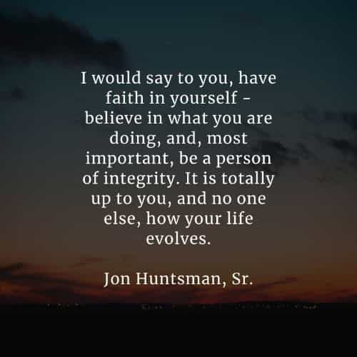 Integrity quotes that'll inspire uprightness out of you