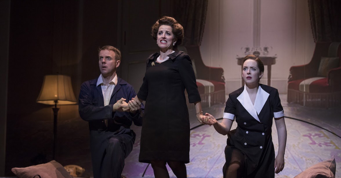 Thumbnail for Review - NI Opera's Powder Her Face (Lyric Theatre until 29 January)