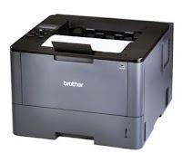 Free Download Printer Driver Brother Hl-L5100dn