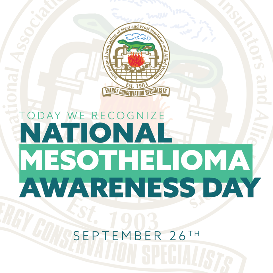 National Mesothelioma Awareness Day Wishes