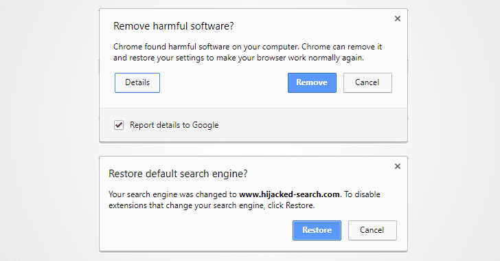google-chrome-eset-antivirus