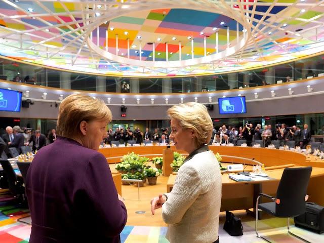 """Για ποιο """"ηθικό κίνδυνο"""" μας μιλάνε οι Γερμανοί;"""