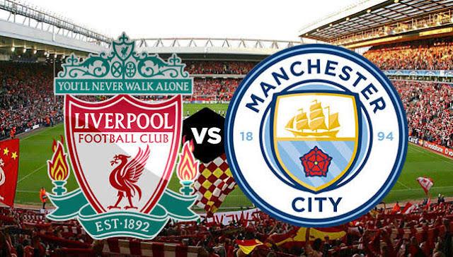 مشاهدة مباراة مانشستر سيتي وليفربول اليوم 2020/7/2 في الدوري الانجليزي