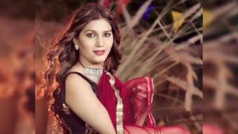 'Sapna New Dance Video' यूट्यूब पर धमाल मचा रहा सपना चौधरी का यह गाना, देखें वीडियो