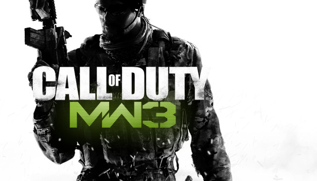 Call Of Duty Modern Warfare 3 PC Game Download Torrent