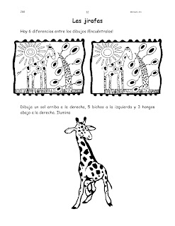 ejercicios para la dislexia