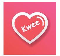 Kwee Random Chat - stranger chat app
