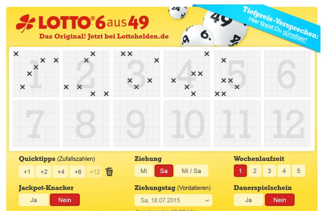 Lottohelden Gewinn Nicht Ausgezahlt