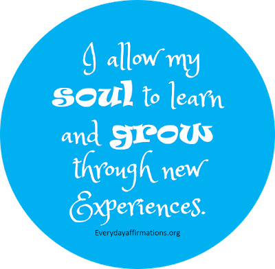 Daily Affirmations Louise Hay