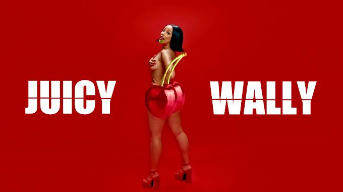 Dojo Cat x Nas - Juicy Wally
