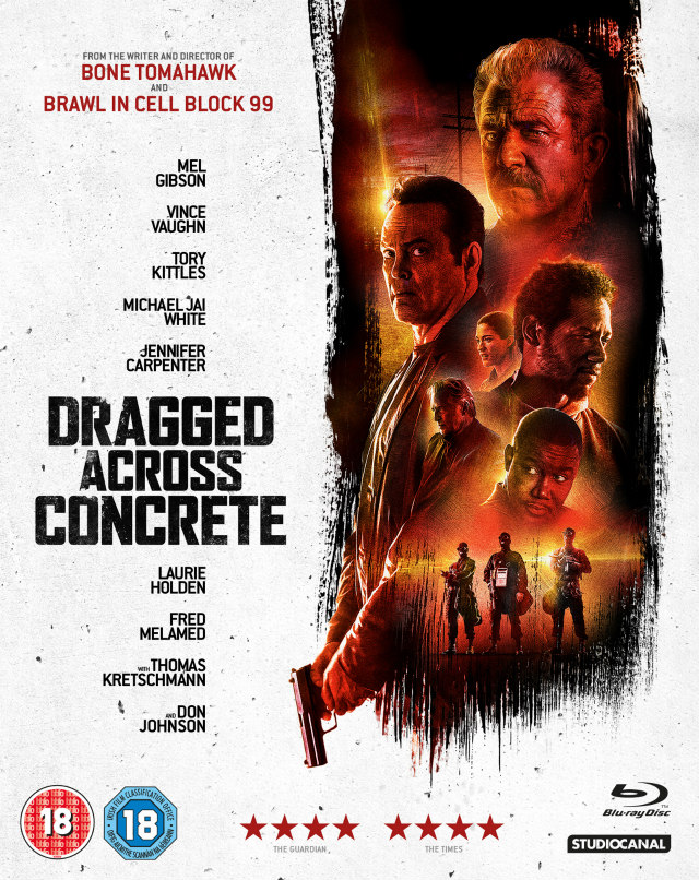 dragged across concrete bluray