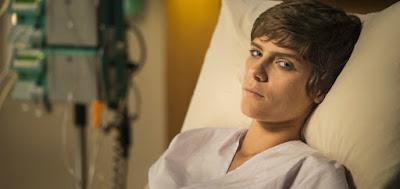 Letícia (Isabella Santoni) ficou doente, mas nem assim o público esqueceu sua antipatia