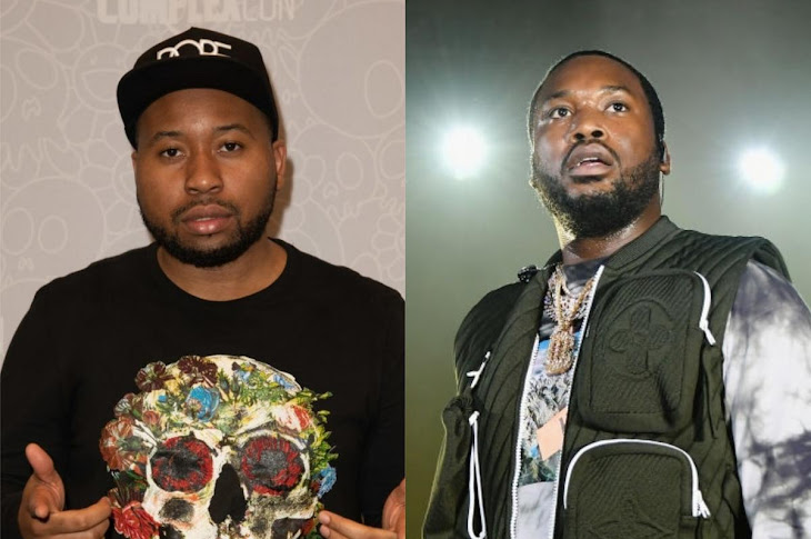 Meek Mill And Akademiks Go At It On Clubhouse App
