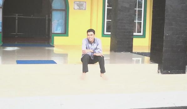 Hamidi Maiza Inspiring Riau JOS!*