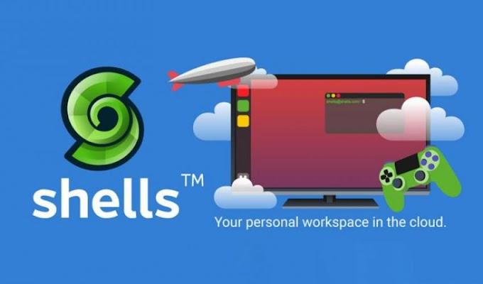 Virtual Machine Startup Shells Makes One Device A Reality