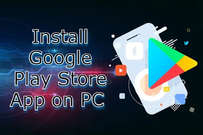 Play Store for PC Windows