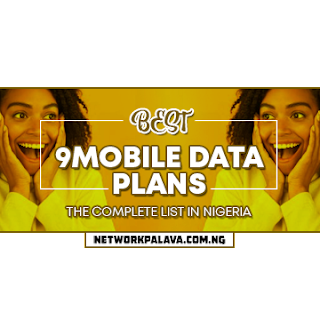 9mobile data plans codes